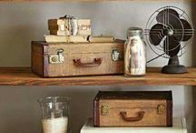 My Storage Ideas