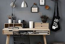 My Office Ideas