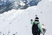 Skiïng
