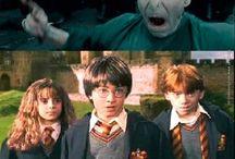HarryPotter / Funny Harry Potter memes
