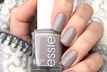 Nails / Pretty basic nails