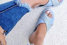 Coleção 2018 Calçados La Lia Maria / Coleção primavera verão 2018 La Lia Maria.