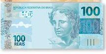 $ Paper Money