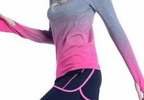 Yoga tops & vest EZ / Amazing yoga tops, vest and jackets at unbelievable prices