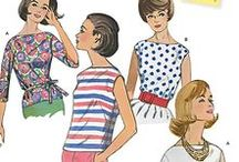 My Simplicity Sewing Patterns