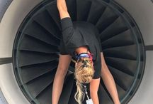 Flight Attendant ✈️
