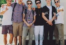 Old Magcon ❤️