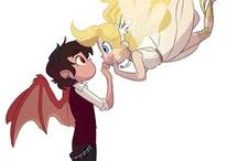 star versus the forces of evil