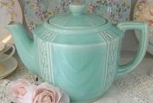 Tea-lightful