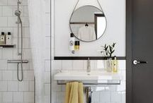 Bathrooms to soak in / by Sam Savage