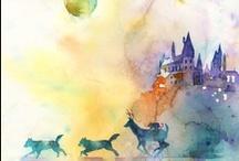 Potter! Potter! Potter!