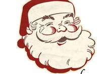 Making Christmas...
