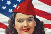 American Pride / Proud Army brat here!  Here you'll see all things red, white and blue, american traditions and inventions, military and so on.  I love my country.  May this board inspire you too.