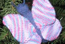 Knit It - Toys