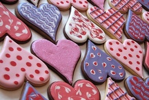 Holidays - Valentine's Day / by Valerie Symchuk