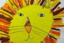 Kindergarten Ideas / by тя¡รнą cഠʠყ ☼