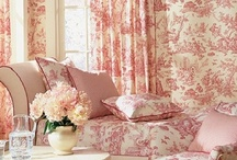 Shades of Toile