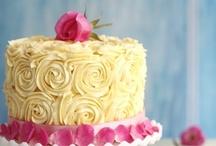 Sweetie Pies & Cakes