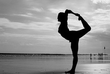 Mind, Body + Soul / breathe in joy + strength. breathe out wisdom + peace. / by Di Hart