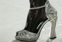 Shoe Love / by Amy Juneau