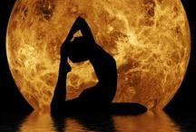 It's Me...Practicing Yoga