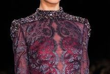 Runway Styles I Dig / by Amy Juneau