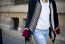 Style Inspirations / The pieces that I would love to wear...