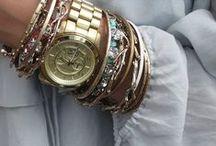 Jewelry / by Jen Nestor