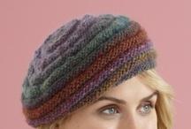 Knit it - Hats, Scarfs & Gloves