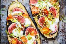 Yummy & Healthy Eats / by Amy Juneau
