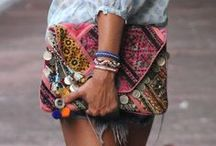 Accessorize  / by Molly Bosley