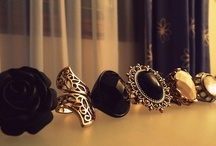 Belle Anneaux ~ Rings Are Beautiful
