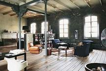 dreamhouse & workspaces