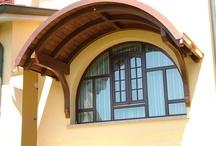 Copri porta e finestra