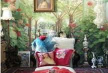 Home Make-over Ideas / by Amy Juneau