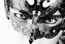 le masquerade / by Jen Nestor