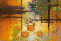Art Abstract / by Robin Panzer Art
