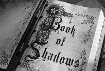 book of shadows..... / by Jen Nestor