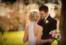 To Have and to Hold... / Ideas for the big day.