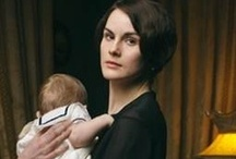 Fandom: Crawley Clan ~ Downton Abbey / Season 3 was a heart breaker, the loss of two of our beloved characters was absolutely heart wrenching.  Season 4 is coming back on January 5, 2014.