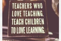 Learning and Teaching / Education, classrooms, teachers, students - information assimilation and sharing. Critical thinking.