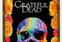 Forever Grateful, Forever Dead / The good ol' Grateful Dead and Dead related things that make my hippy heart sing.