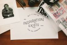 DESIGN | Inspiration / Always Changing, Always Hunting for Inspiration