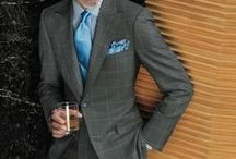 Male Fashions / Favorite male styles and fashions