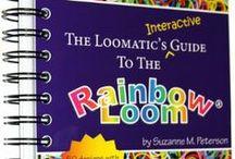 Rainbow loom it