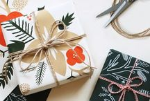 Gifts - Cards & Wrapping