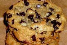 Cookies / by Audrey Kervin