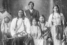 Genealogy: Native American Resources / by Annissa Y