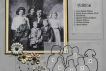 Genealogy: Photography Resources / by Annissa Y