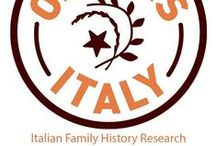 Genealogy: Italian Resources / by Annissa Y